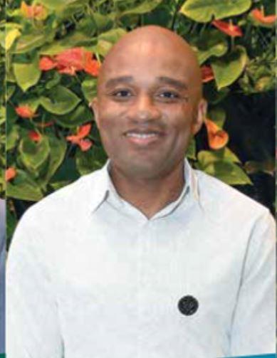 Francis Kamgang