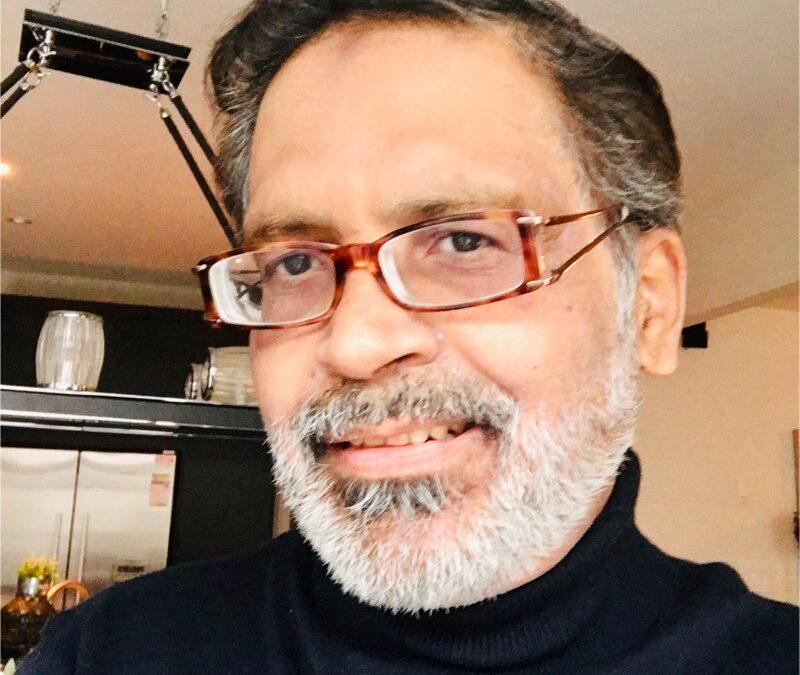 Raziuddin Syed